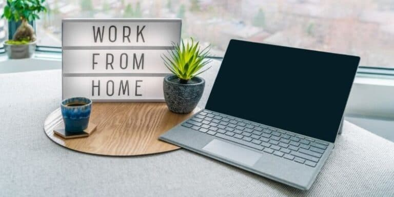 20 Simple Ways To Make Money From Home During Lockdown