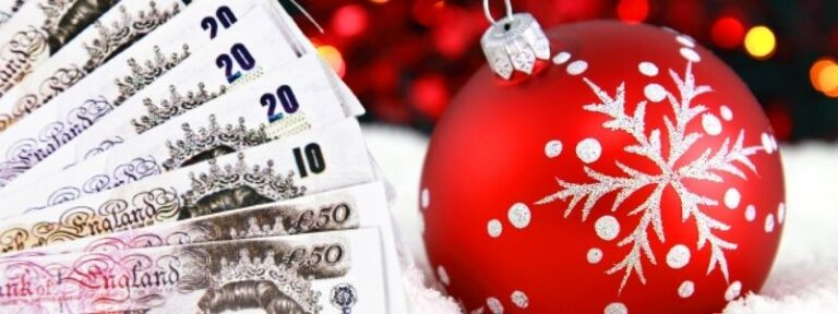 7 Ways To Make Extra Money For Christmas